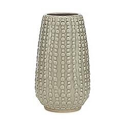 Abigail Ahern/EDITION - Grey urchin vase