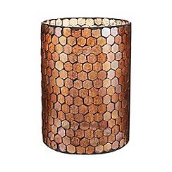 Abigail Ahern/EDITION - Glass Mosaic Tea Light Holder