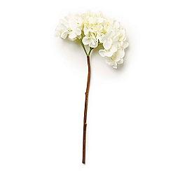 Abigail Ahern/EDITION - Hydrangea Blanc Artificial Flowers