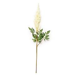 Abigail Ahern/EDITION - Astilbe Cream Artificial Flowers