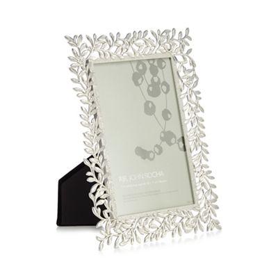 silver - Photo frames - Home   Debenhams