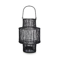 RJR.John Rocha - Wire lantern