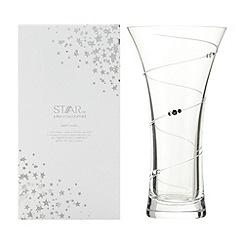 Star by Julien Macdonald - Swarovski crystal vase