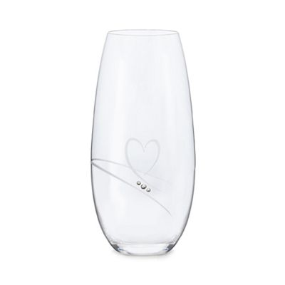 3eedb14b710 Star by Julien Macdonald Swarovski crystal vase | Debenhams