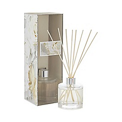 Star by Julien Macdonald - Cream 'New Romance' rose, jasmine and amber scented reed diffuser