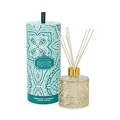 Butterfly Home by Matthew Williamson - Green elderflower and grapefruit scented diffuser