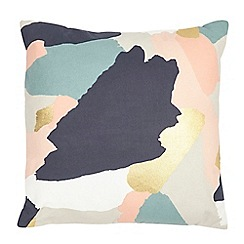 Home Collection - Multicoloured  Alia  cushion