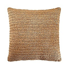 Home Collection - Natural 'Hastings' cushion