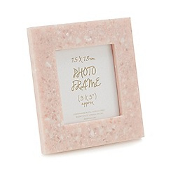 Home Collection - Pink photo frame