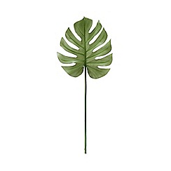 Parlane - Artificial monstera leaf