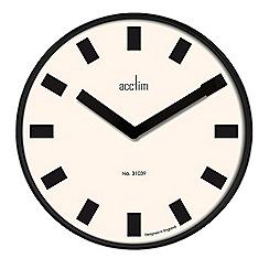Acctim - Arvid' wall clock 29333