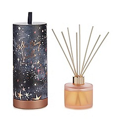Debenhams - Golden berry and vanilla scented diffuser