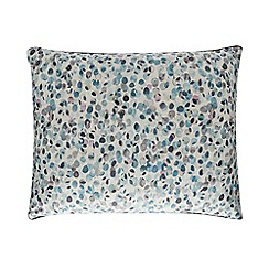 Debenhams - Multicoloured Petal Cushion