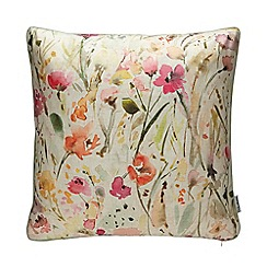 Debenhams - Multicoloured Floral Cushion