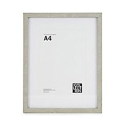 Home Collection - Grey Photo Frame