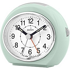 Acctim - Easi set Aqua Alarm clock