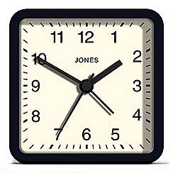 Jones - Midnight Blue Nimbus Alarm clock