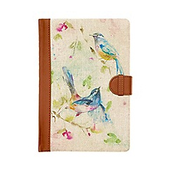 Voyage - Spring Flight Notebook
