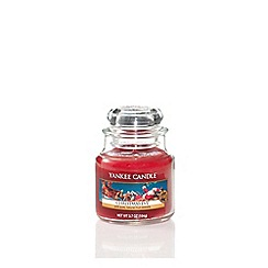 Yankee Candle - Small 'Christmas Eve®' Scented Jar Candle