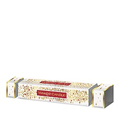 Yankee Candle - Pack of 5 votive cracker candle gift set