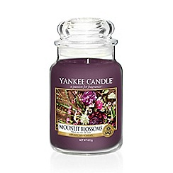 Yankee Candle - Large Monlit Blossoms Scented Candle