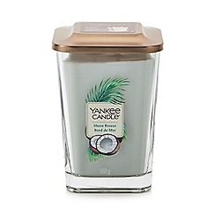 Yankee Candle - Large Shore Breeze Scented Candle