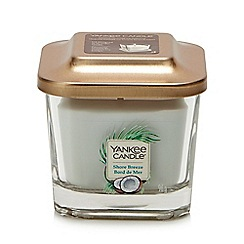 Yankee Candle - Small Shore Breeze Scented Candle