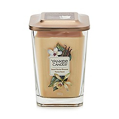 Yankee Candle - Large Sweet Nectar Blossom Scented Candle