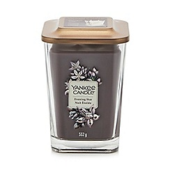 Yankee Candle - Large Evening Star Scented Candle