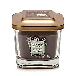 Yankee Candle - Small Evening Star Scented Candle