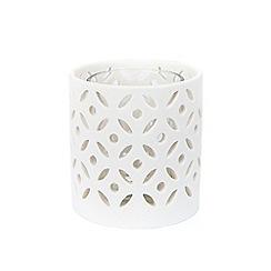 Yankee Candle - Ceramic circle votive holder