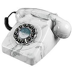 Wild & Wolf - Marble 746 telephone