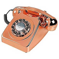 Wild & Wolf - Copper 746 telephone