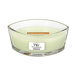 WoodWick - 'Cucumber Melon' hearthwick scented jar candle
