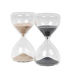 Broste - Klok' hourglass
