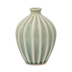 Broste - Green 'Amelie' large vase