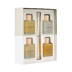 AromaWorks - Set of 4 fragranced diffusers