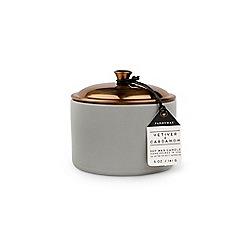 Paddywax - 'Hygge' vetiver and cardamom scented candle