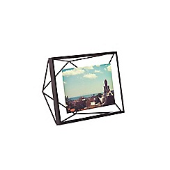 Umbra - Black 'Prisma' photo display