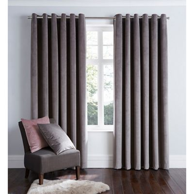 x off indoor white cream gray signature exclusive the fabrics window compressed velvet doublewide w vpch and blackout in furnishings home n curtain treatments curtains b drapes