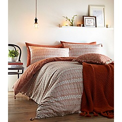 orange - Duvet covers   pillow cases - Sale  6c4aa4062ac1