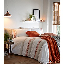 Home Collection - Tivoli bedding set