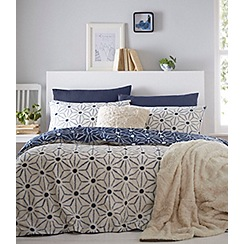 Home Collection - Oslo schibori bedding set