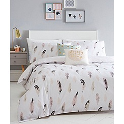 Home Collection Basics - 'Cosmo - Ava' bedding set