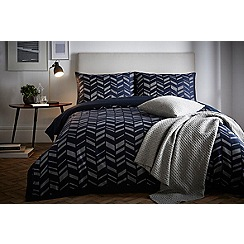 J by Jasper Conran - Windsor duvet cover