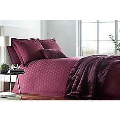 J by Jasper Conran - Highgate duvet cover