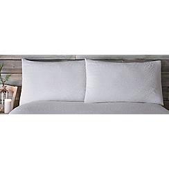 RJR.John Rocha - Jasmine standard pillowcase