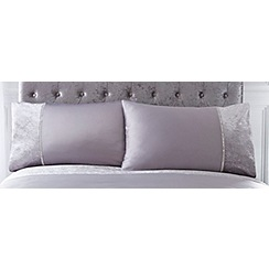 Star by Julien Macdonald - Roxie standard pillowcase