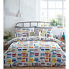 Ben de Lisi Home - Austin bedding set