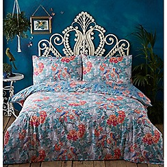 Butterfly Home by Matthew Williamson - Multicoloured 'Jungle' bedding set